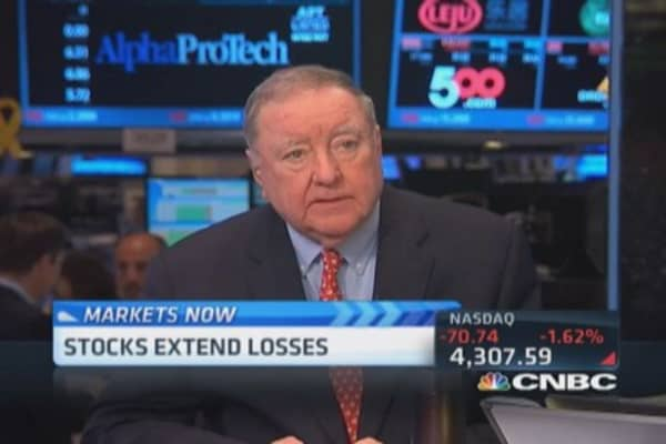 Cashin: What can Fed do next?