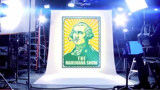 The Marijuana Show
