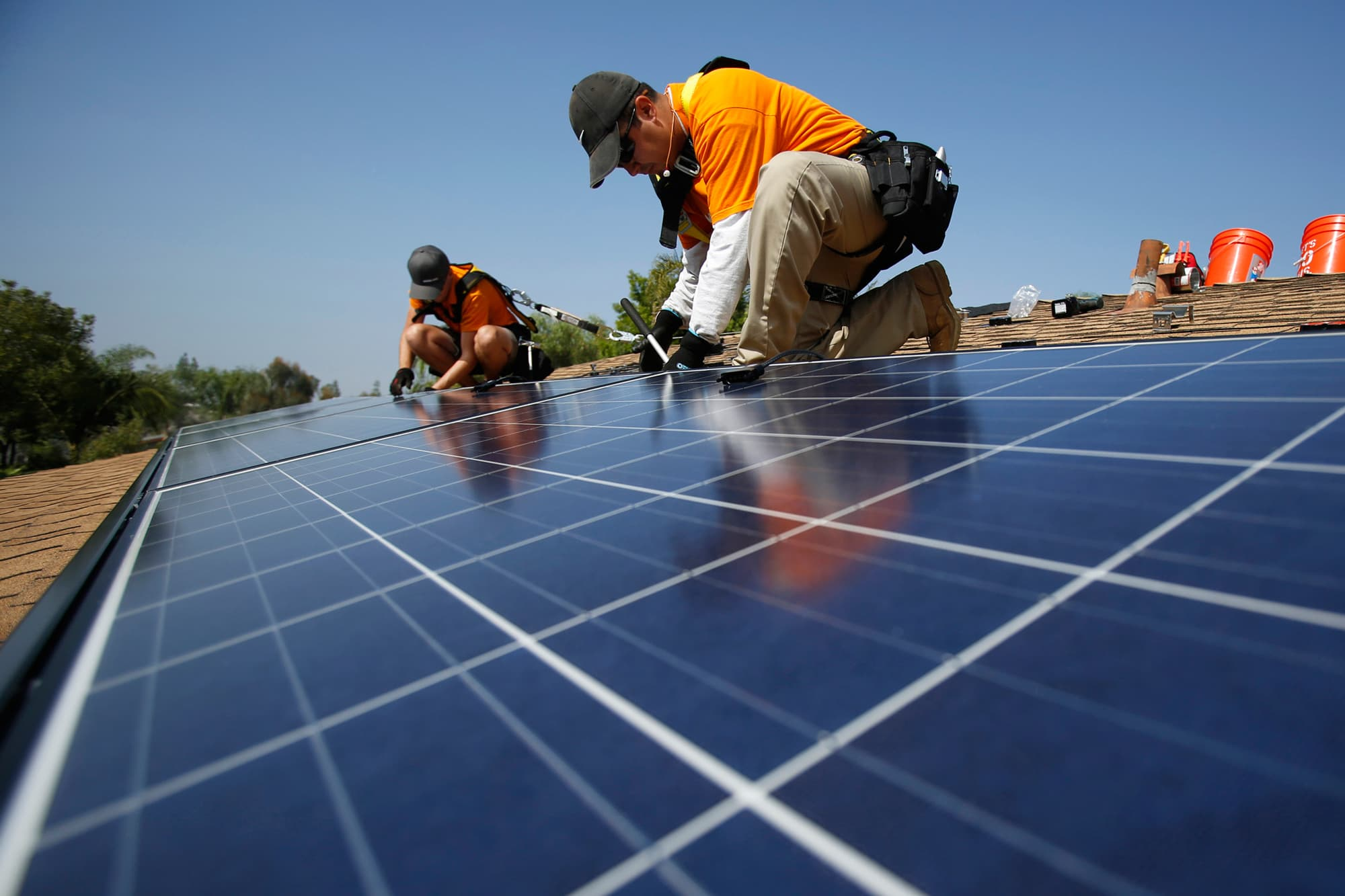 Cost to install solar panels on roof - Cost To Install Solar Panels On Roof 10