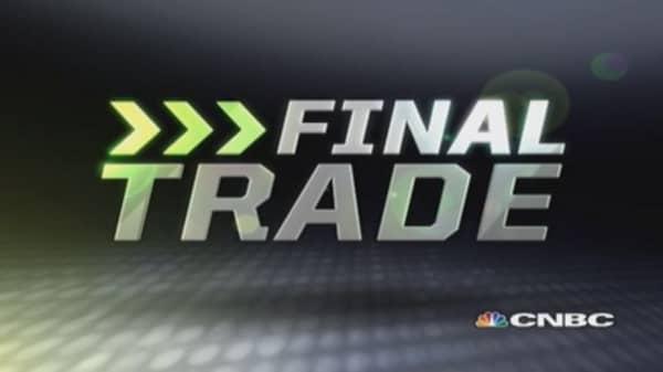 FMHR Final Trade: Intel, Greenbrier & more