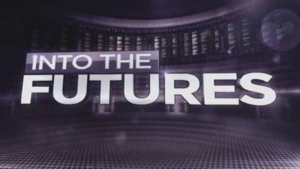 Into the Futures: Earning season kicks off