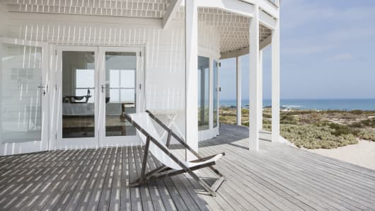 vacation home summer home beach house