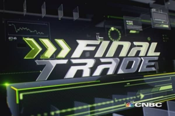 FMHR Final Trade: NFLX, PFE & more