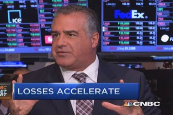 Expect a lot of volatility going into earnings: Pro