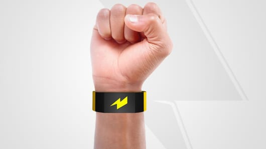 Pavlok Habit changing wearable