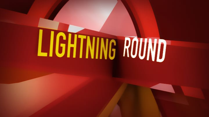 Cramers Lightning Round Be Careful With This Strengthening Group