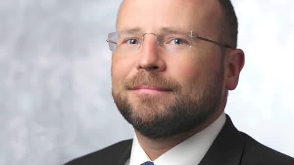 Scott Mather CIO of Pimco