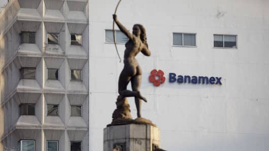 MEXICO BANAMEX