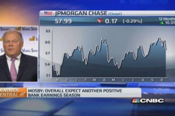 'Positive progress' in bank earnings: Pro