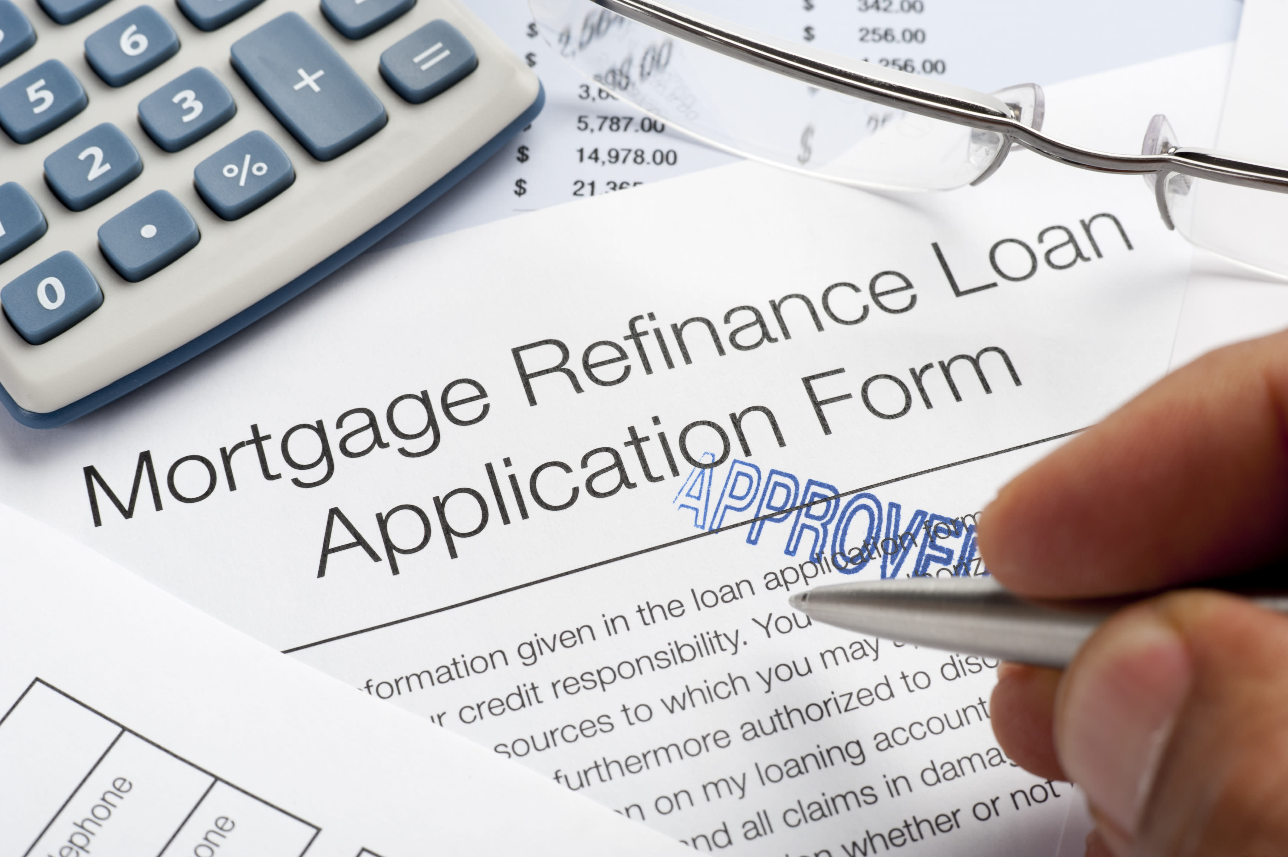 Demand for government-backed FHA loans spikes