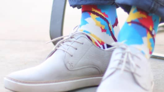 Socks by Stance