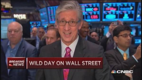 Pisani: Jaw-dropping moves