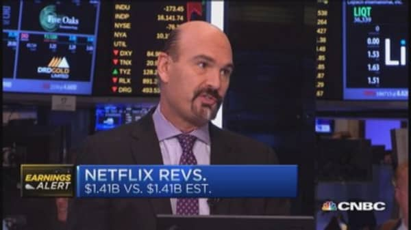 HBO, TWC deal good for Netflix: Pro