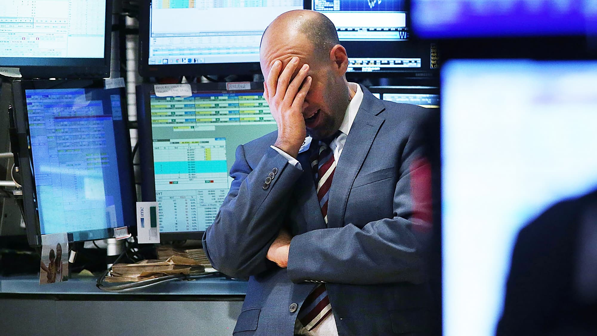 Markets Cnbc Explains How Do Circuit Breakers Work In The Stock