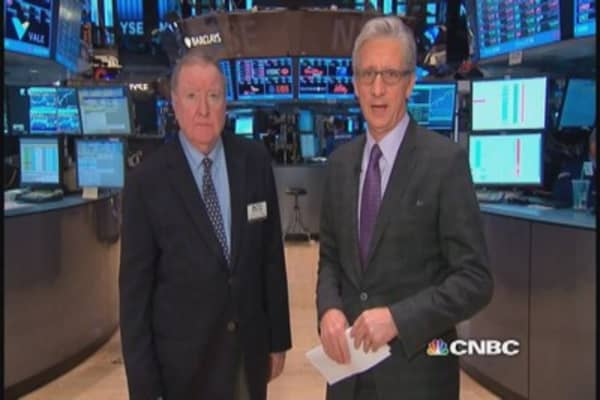 Cashin says: Very good chance for another QE
