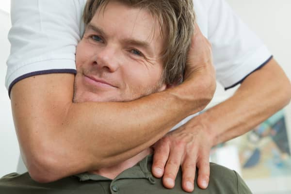 chiropractor, back pain