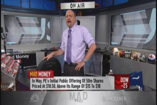 Real culprit for declining market?