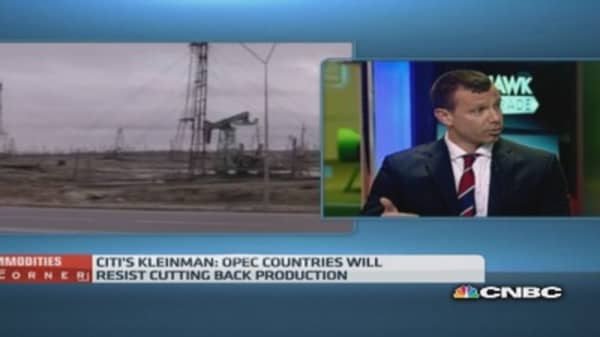 US shale driving bearishness in oil: Pro