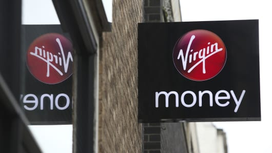 Bank, Virgin Money