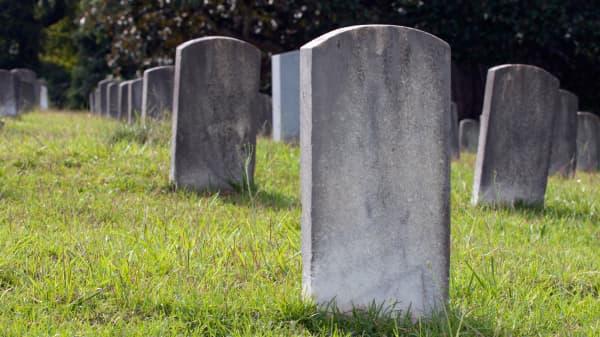 gravestone, cemetary, grave, death, grave of the unknown