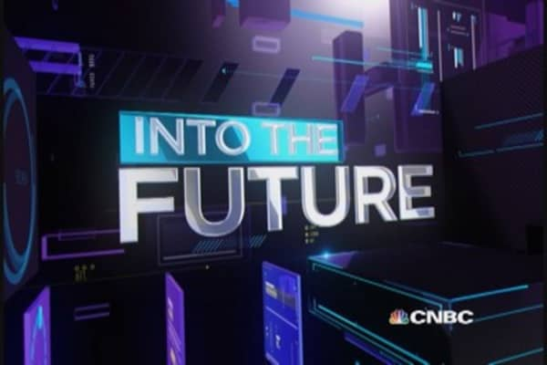Into the futures: Major slate of earnings ahead