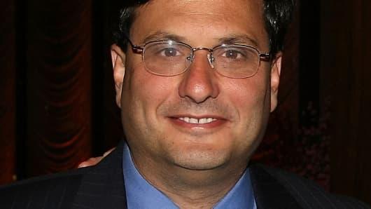 Ron Klain in 2008