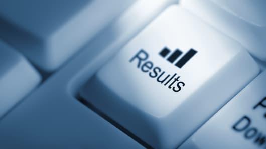 Results key