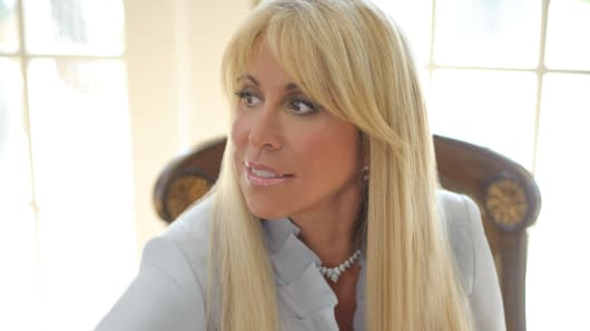 Lynn Tilton, chief executive officer and sole principal of Patriarch Partners, LLC.