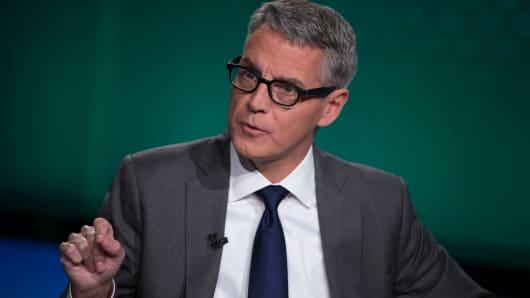 Richard Madigan, CIO of JP Morgan Private Bank