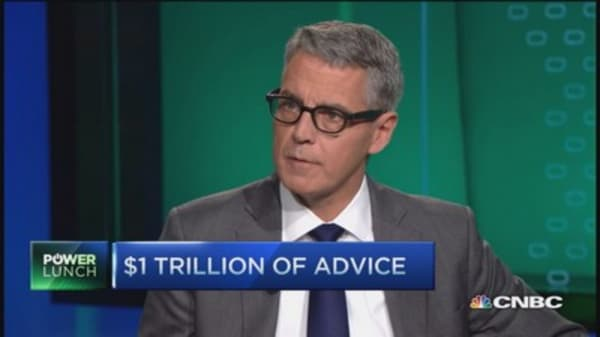 JPM's Madigan: Constructive on 12-month outlook