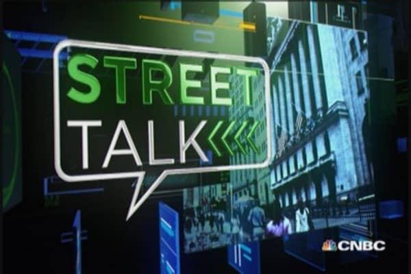 Street Talk: Citi cuts CLF