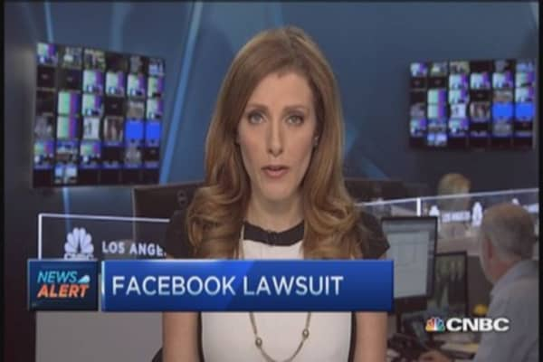 Facebook suing lawyers in Ceglia case: Reports