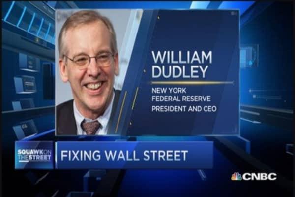 Fed's warning to big banks