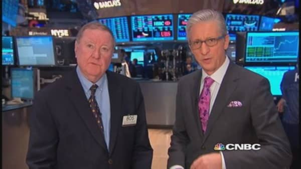 Cashin eyes stable crude and Fed meeting