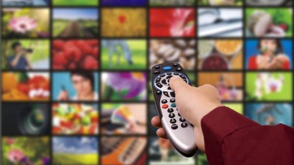 television media entertainment