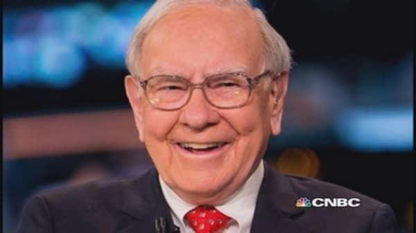 Warren Buffett's worst bets