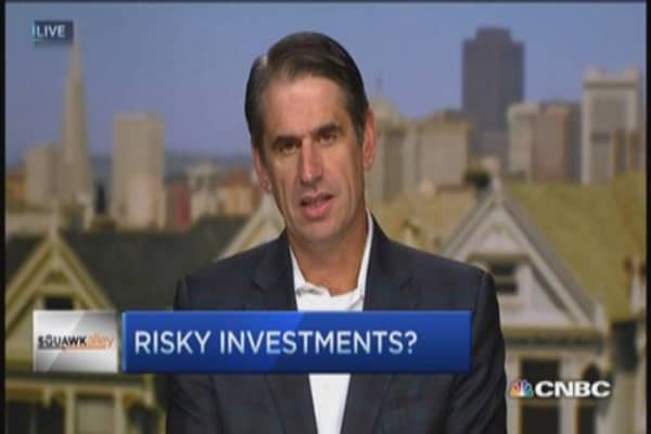 Bill Gurley: Don't see insane valuations