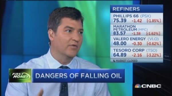 Volatility is volatile: Trader