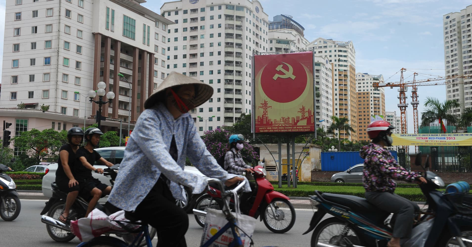 Vietnam unseats Singapore as largest IPO fundraiser in Southeast Asia