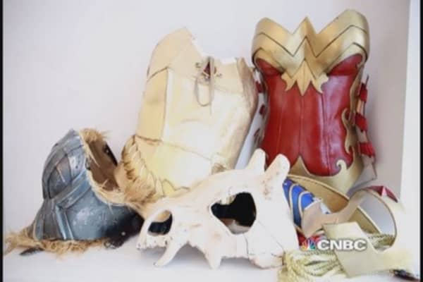 The World of Cosplay: Professionals by day, superheroes by night