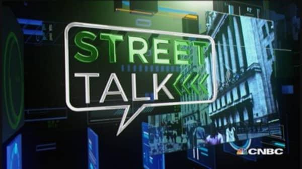 Street Talk: BABA is back