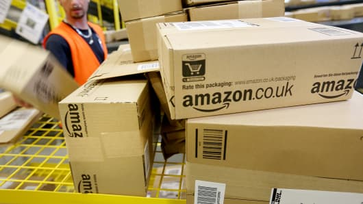 Warehouse operator GLP counts online retailers such as Amazon as its clients.