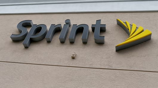 Softbank Acquires 87m Worth Of Additional Shares In Sprint