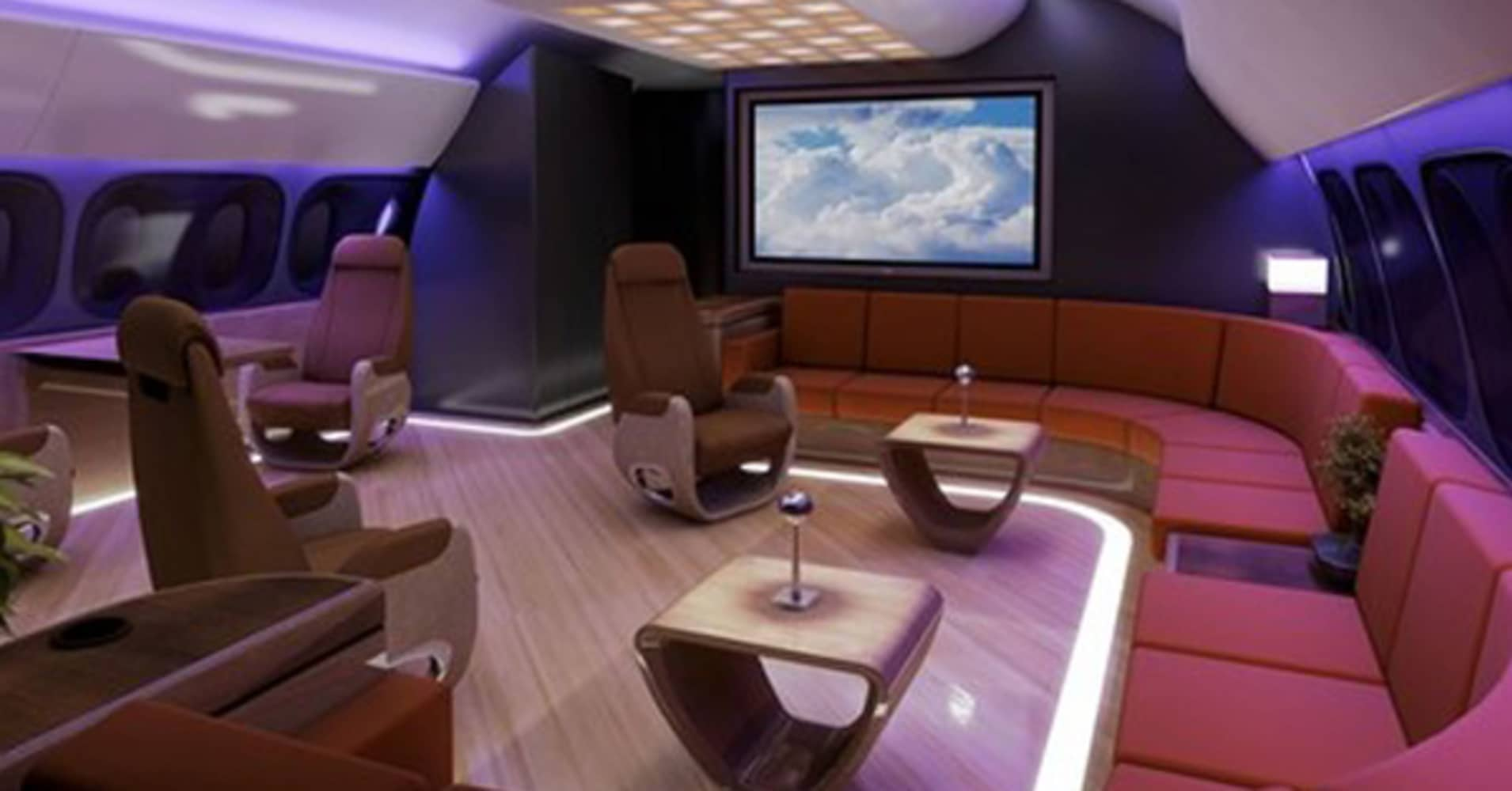 Want to fly like the 1%? A guide to private jets—Filthy ...