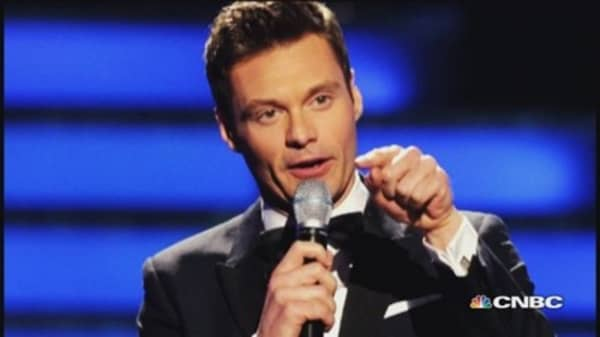 CNBC's next 25 years list: Ryan Seacrest