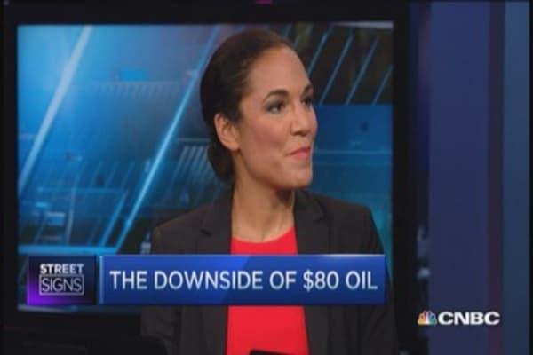 The Saudi oil dilemma