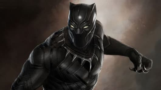 Black Panther Poster and Plot Synopsis Revealed, Teaser Trailer Coming Tonight