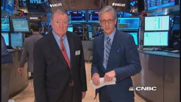Cashin: No rate hike in 2015 still likely