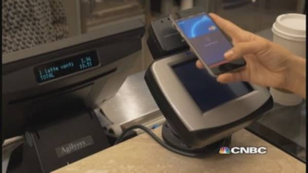How the CurrentC hack affects Apple Pay