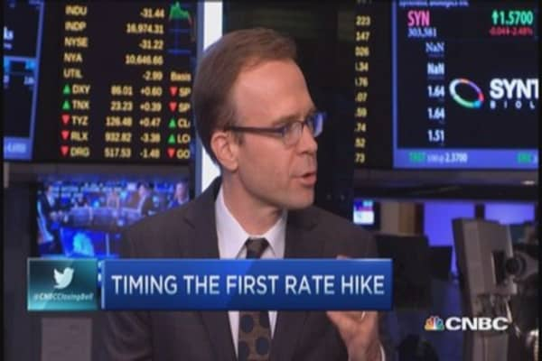 Fed on 'hawkish' side: Hatzius